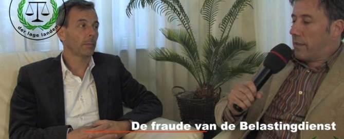 De fraude van de Belastingdienst. Het Volkstribunaal.