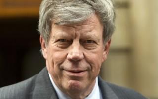 Ivo Opstelten, chef van de afdeling Vuiligheid en Kinderprositutie