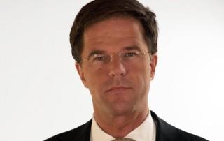 minister-president van de Staat der Nederland, veroordeeld tot 20 jaar gevangenisstraf.