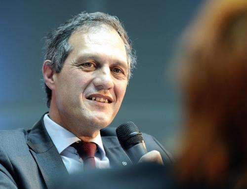 Gesprek met de president van de Rechtbank Maastricht